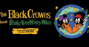 The Black Crowes, iTHINK Financial Amphitheatre (formerly Coral Sky Amphitheatre), West Palm Beach, South Florida 6/26/21. Buy Tickets on WestPalmBeach.com