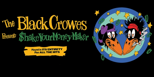 The Black Crowes, iTHINK Financial Amphitheatre (formerly Coral Sky Amphitheatre), West Palm Beach, South Florida 6/30/20