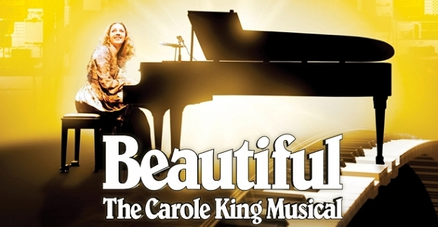 Beautiful: The Carole King Musical at Kravis Center for the Performing Arts, West Palm Beach, South Florida 3/25/21. Buy Tickets on WestPalmBeach.com