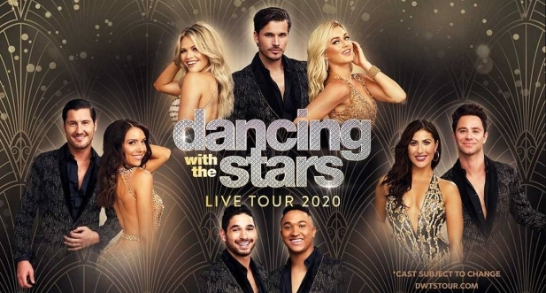 Dancing with the Stars at Hard Rock Live (Seminole Hard Rock Hotel & Casino), Hollywood, South Florida > Feb 25, 2020