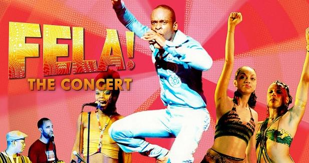 Fela! The Concert at Kravis Center, West Palm Beach, South Florida > Apr 25 2020. Buy Tickets on WestPalmBeach.com