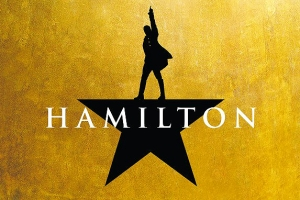 HAMILTON Tickets, Kravis Center, WPB, South Florida
