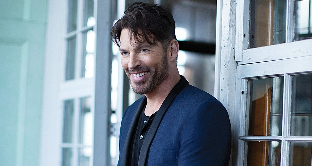 Harry Connick Jr at the Adrienne Arsht Center, Miami 3/17/2020