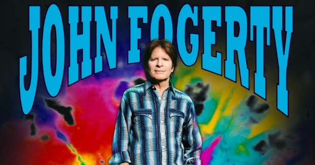 John Fogerty at Broward Center for the Performing Arts, Fort Lauderdale, S FL 2/22/20 -