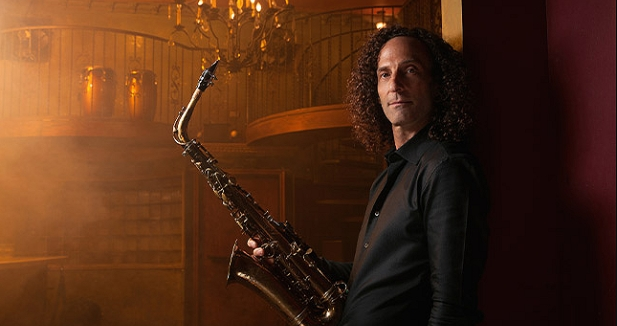 Kenny G at Kravis Center for the Performing Arts, West Palm Beach, South Florida Mar 10, 2020. Buy Tickets on WestPalmBeach.com