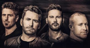Nickelback at iTHINK Financial Amphitheatre (formerly Coral Sky Amphitheatre), West Palm Beach, South Florida 8/15/20