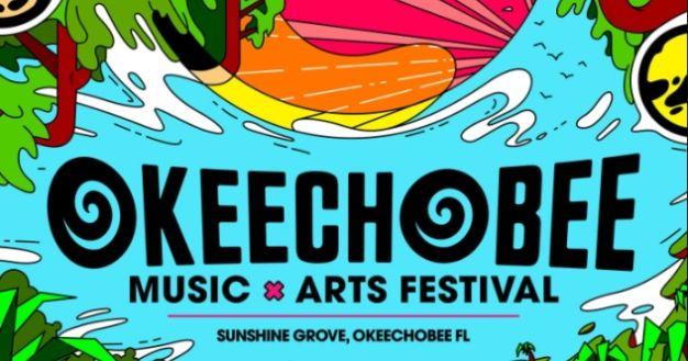 Okeechobee Music & Arts Festival, Sunshine Grove, South Florida > Mar 5 - 8, 2020. Buy Tickets on WestPalmBeach.com