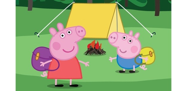 Peppa Pig Live! at Kravis Center for the Performing Arts, West Palm Beach (WPB), South Florida 5/20/20