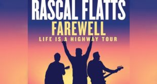 Rascal Flatts Tickets, iTHINK Financial Amphitheatre (formerly Coral Sky Amphitheatre), West Palm Beach, WPB, South Florida, 10/17/2020.