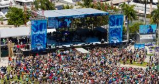 SunFest 2022 in West Palm Beach, South Florida April 28 - May 1, 2022. Photo Credit: SunFest