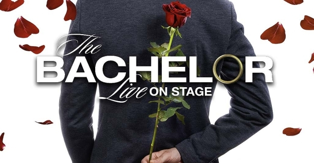 The Bachelor Live at Kravis Center for the Performing Arts, West Palm Beach (WPB), South Florida > 5/6/20