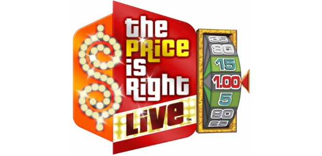 The Price is Right Live Stage Show at Kravis Center, West Palm Beach (WPB), South Florida > 10/30/21. Buy Tickets on WestPalmBeach.com