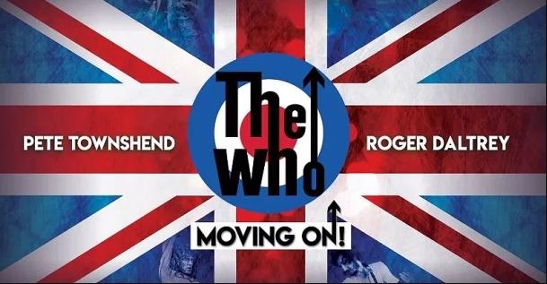 The Who at Hard Rock Hotel & Casino, Hollywood, South Florida 4/21/20