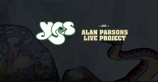 Yes and the Alan Parsons Live Project at Broward Center for the Performing Arts, Fort Lauderdale, S FL > 3/25/20
