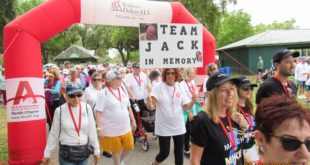 Palm Beach County Walk to Defeat ALS ®, West Palm Beach, South Florida