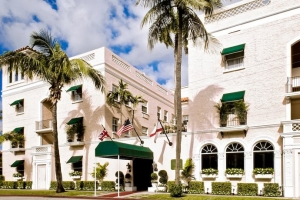 The Chesterfield, Palm Beach