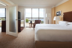 WPB Hotels & Place to Stay, West Palm Beach Marriott, South Florida