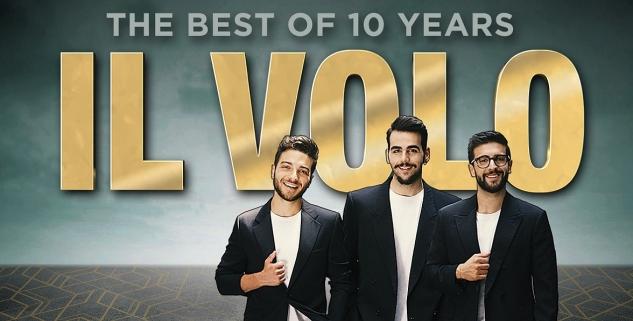 IL Volo at BB&T Center, Sunrise, South Florida 2/22/20