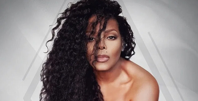 Janet Jackson in Miami at AmericanAirlines Arena, 6/24/20