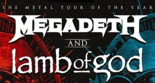 Megadeth and Lamb of God at iTHINK Financial Amphitheatre (formerly Coral Sky), West Palm Beach, S FL 8/14/21. Buy Tickets on WestPalmBeach.com