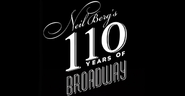 Neil Berg's 110 Years of Broadway at Kravis Center, West Palm Beach, S FL 3/17/20