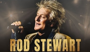 Rod Stewart, Hard Rock Casino Hotel, Hollywood, South FL 2/23/20