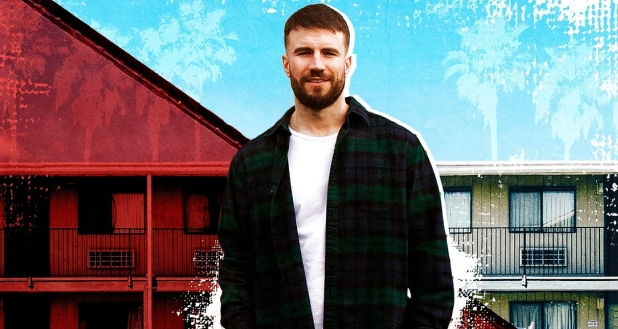 Sam Hunt at iTHINK Financial Amphitheatre (formerly Coral Sky), West Palm Beach, S FL 10/8/20. Buy Tickets on WestPalmBeach.com