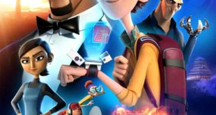 Screen on the Green: Spies in Disguise - West Palm Beach Waterfront