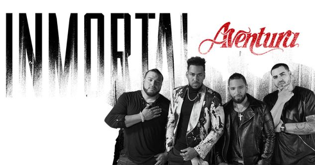 See Aventura in Miami, South Florida at AmericanAirlines Arena 7/24/20. Buy Tickets HERE on WestPalmBeach.com