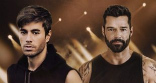 Enrique Iglesias and Ricky Martin in Miami at AmericanAirlines Arena Oct 22 & 23, 2021. Buy Tickets on WestPalmBeach.com