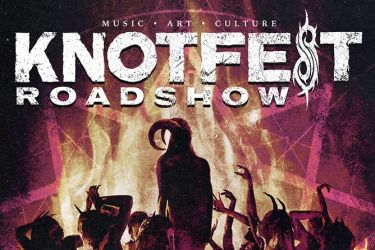 Knotfest Roadshow 2020 w/ Slipknot in WPB at iTHINK Financial Amphitheatre 6/15/20