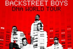 Backstreet Boys Tour Dates & Tickets > West Palm Beach 2021
