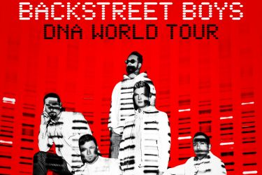 Backstreet Boys Tour Dates & Tickets > West Palm Beach 6/23/21