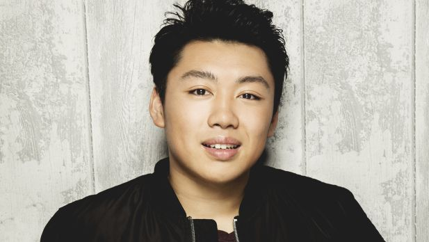 George Li at Kravis Center for the Performing Arts, West Palm Beach, S FL 12/9/20. Buy Tickets on WestPalmBeach.com