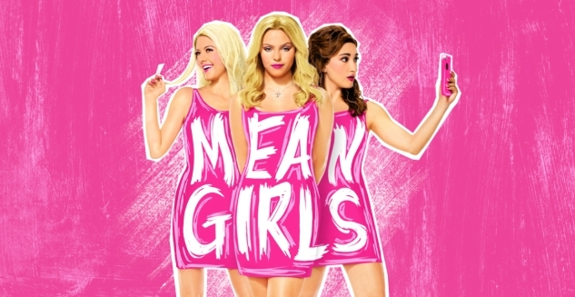 Mean Girls at Kravis Center for the Performing Arts, West Palm Beach (WPB), May 11-16, 2021