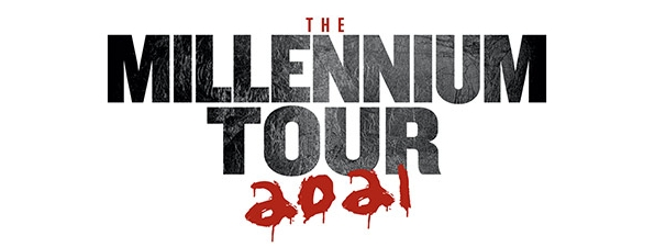 The Millennium Tour at AmericanAirlines Arena, Miami 4/23/21. Buy Tickets on WestPalmBeach.com
