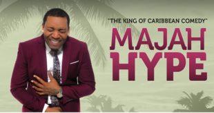 Majah Hype Tickets! Hard Rock Casino Hollywood 10/15. Buy Tickets HERE on WestPalmBeach.com