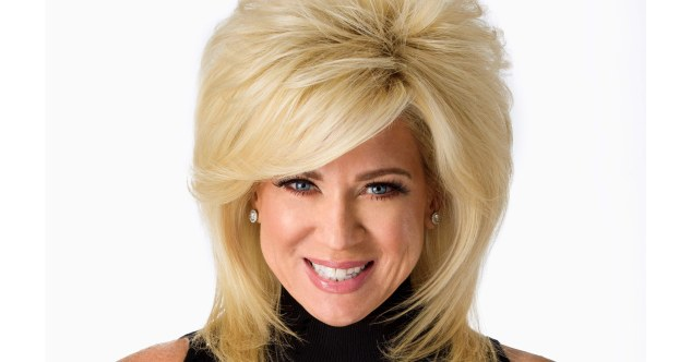 Theresa Caputo Tickets! Broward Center for Performing Arts, Fort Lauderdale Apr 9-11, 2021