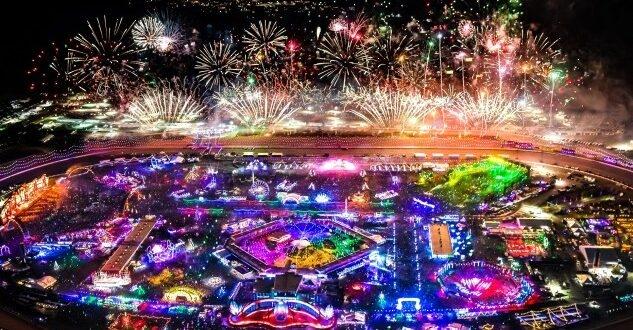 Electric Daisy Carnival Orlando (EDC) Tickets! Tinker Field Nov 12-14, 2021