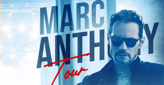 Marc Anthony Tickets! FTX Arena (formerly AmericanAirlines Arena), Miami, S FL 11/19/21.