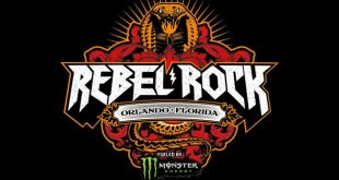 Rebel Rock Festival 2021! Tickets & Lineup! Orlando, Central Florida Fairgrounds Sept 24-26, 2021