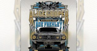 Alice Cooper Tickets! iTHINK Financial Amphitheatre, West Palm Beach, 10/10/21. With guest, Ace Frehley