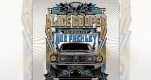 Alice Cooper Tickets! Tampa, MidFlorida Credit Union Amphitheatre, Florida State Fairgrounds, 10/11/21