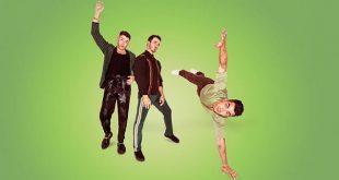 Jonas Brothers Tickets! Tampa, MidFlorida Credit Union Amphitheatre, FL State Fairgrounds 10/16/21