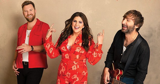 Lady A Tickets! formerly Lady Antebellum iTHINK Financial Amphitheatre, West Palm Beach 8/21/21