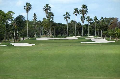 West Palm Beach Golf