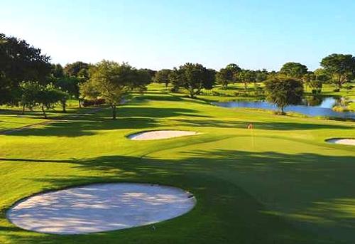 Village Golf Course