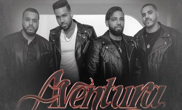 Aventura Concert Tickets! Hard Rock Stadium, Miami, S FL 8/14/21