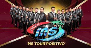 Banda MS Concert Tickets! Hard Rock Live at Hard Rock Hotel Casino Hollywood / Fort Lauderdale 9/25/21
