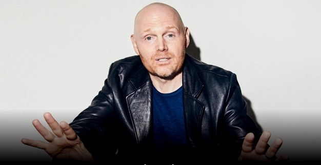 Bill Burr Tickets! Hard Rock Hotel and Casino, Hollywood / Fort Lauderdale, South Florida August 28, 2021